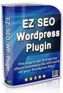 EZ Seo WordPress Plugin