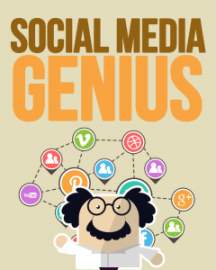 Social Media Genius review