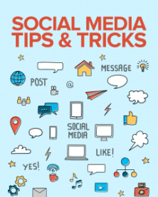 Social Media Tips and Tricks review