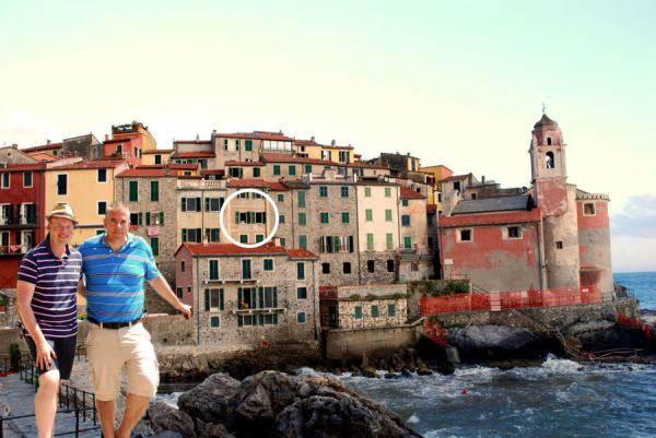 George and Nick39s Italy 2013 Ligurian coast Cinque Terre