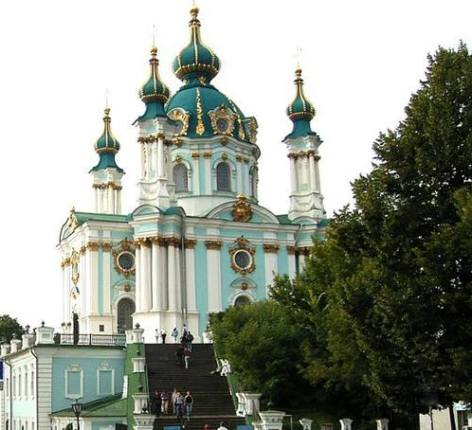 churches in Moscow