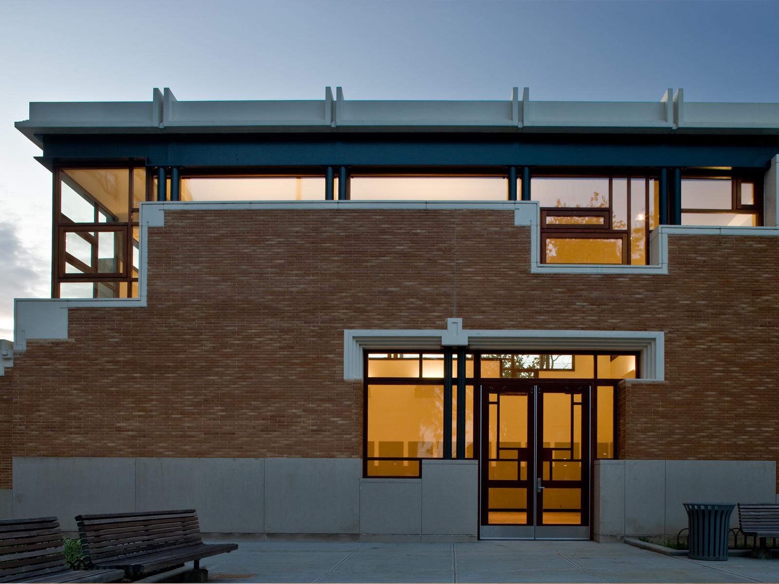 Home  George Ranalli Architect