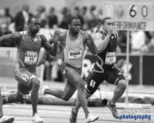 Rhode Island Track and Field Photographer