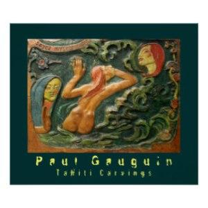 paul_gauguin_tahiti_carvings