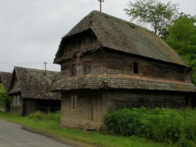 Huisje in Krapje