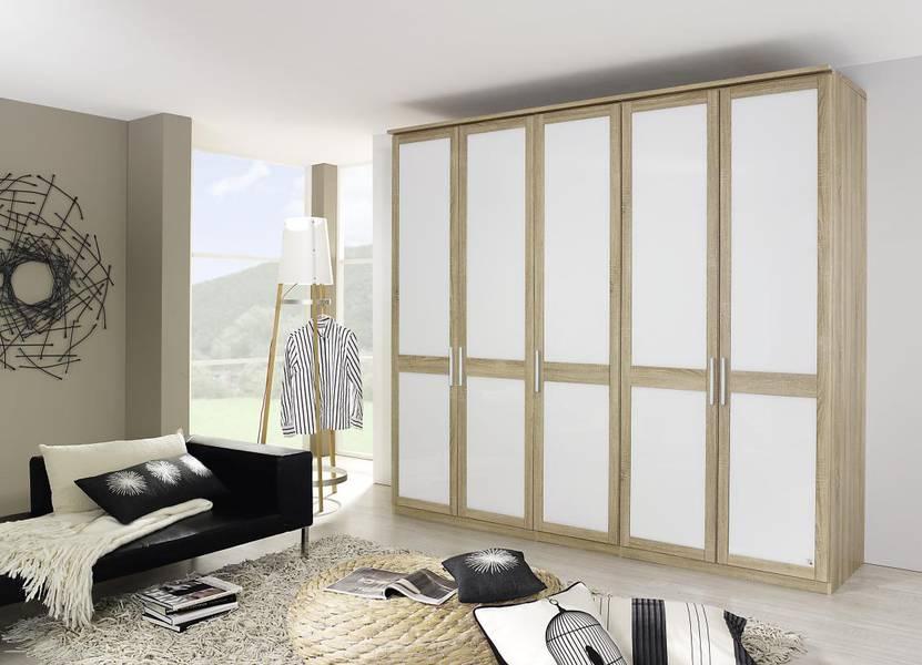 Semi Fitted Wardrobes Bedroom Furniture Cardiff  Newport
