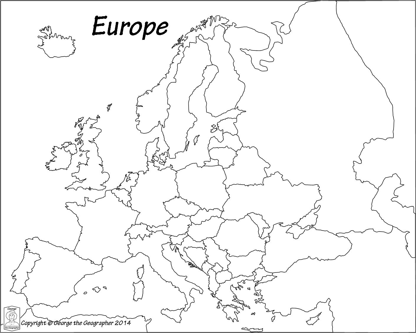 French Southern Territories Map Coloring Pages