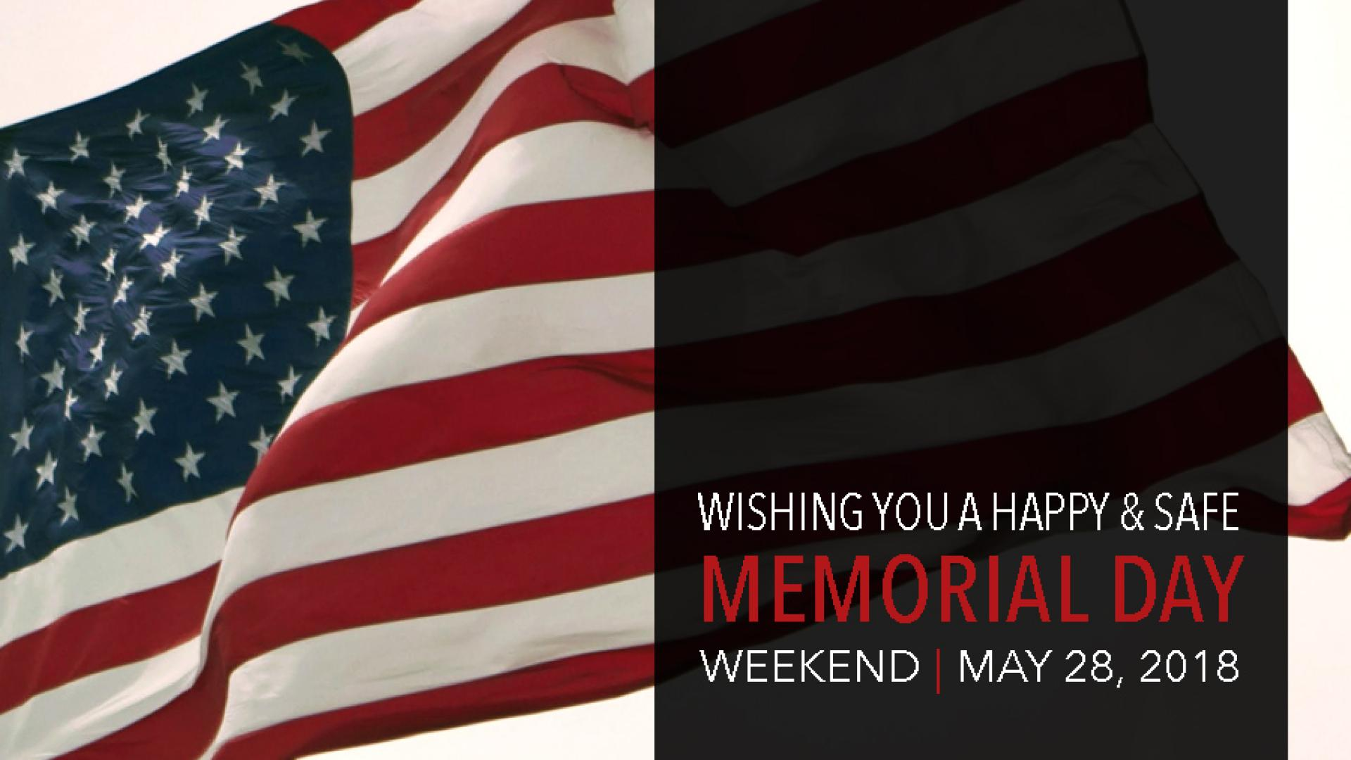 Campus Closed For Memorial Day Holiday Georgetown College