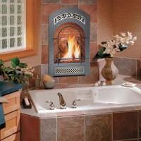 Bed & Breakfast Gas Fireplace by Fireplace Xtrordinair ...
