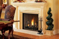 Montebello Gas by Lennox | Georgetown Fireplace and Patio