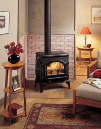 Wood Burning Stoves | Georgetown Fireplace and Patio