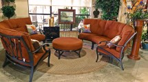 Complete Patio Groups 2014 Georgetown Fireplace