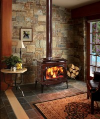 Enjoy the Comfort of the Perfect Fireplace | Georgetown ...