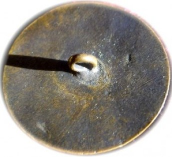 WI 4-A -40 rj silverstein's georgewashingtoninauguralbuttons.com R