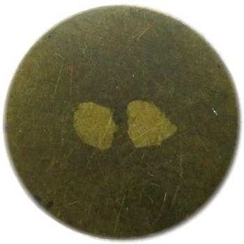 1802-08 Artillery, 1st Regiment 20.67mm Brass No Shank rj silverstein's georgewashingtoninauguralbuttons.com R