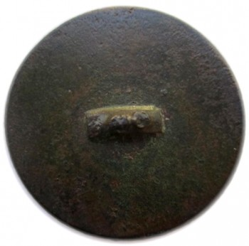 1808-21 Light Artillery 1st Reg. AY 43-C 20.58: 12.5mm Inner inner Lined Field PD $65. 10-11-12 R
