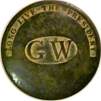 GW WI 11-C BRONZE 34MM WI C1 ISABELAS 3-24-11