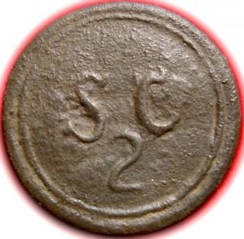 1777-83 South Caroilversteins georgewashingtoninauguralbuttons.com O