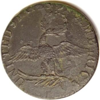 1790-1802 official diplomatic service OD 1 georgewashingtoninauguralbuttons.com O
