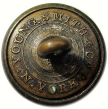 1830-40 Infantry 20mm silvered georgewashingtoninauguralbuttons.com R