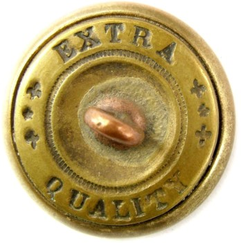 1850's Active Militia CT 205B.3 22.8mm Gilt Brass georgewashingtoninauguralbuttons.com R