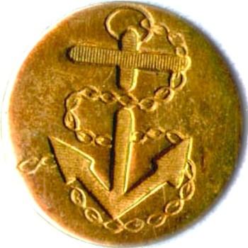 Continental Navy LIEUTENANTS RJ Silverstein's georgewashingtoninauguralbuttons.com