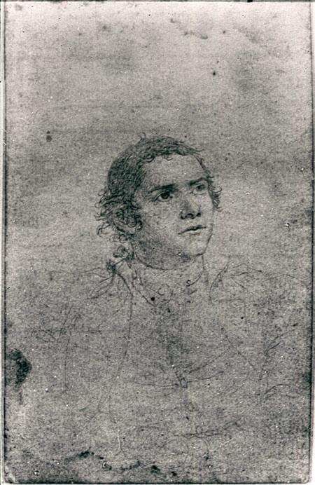 Hugh_Mercer,_Jr._(Study_for_The_Death_of_General_Mercer_at_the_Battle_of_Princeton,_January_3,_1777),_1791