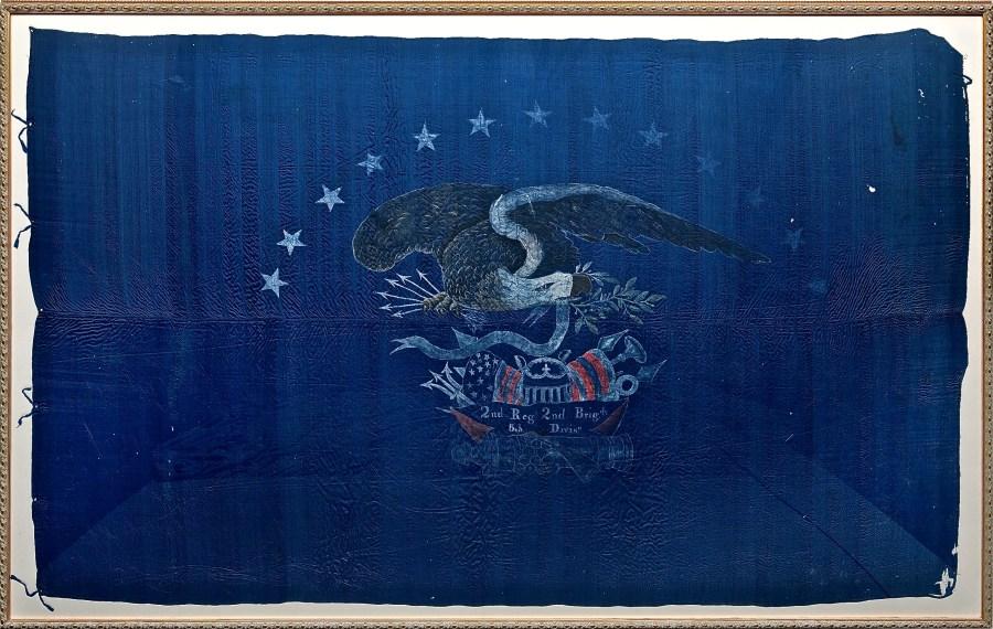 General Arthur St. Clair 2nd Regt. 2nd Brig. 5th Division New York Militia Best 2