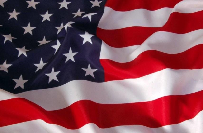 Flag of the United States Quiz RJ Silversteins georgewashingtoninauguralbuttons.com O