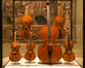 New Online Shop for Violins and Strings, based in Norwich!