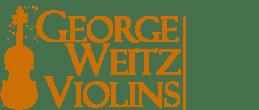 George Weitz Violins
