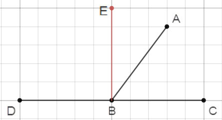 supplementary angles – uCLID