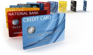 Line Of Credit Cards