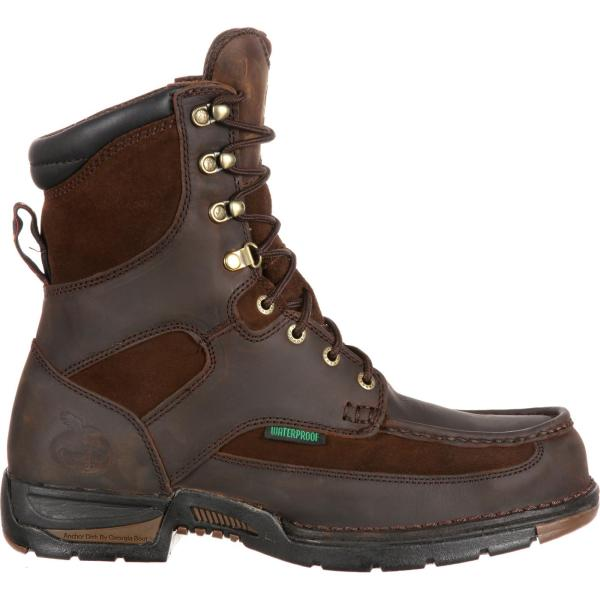 Georgia Work Boots Waterproof