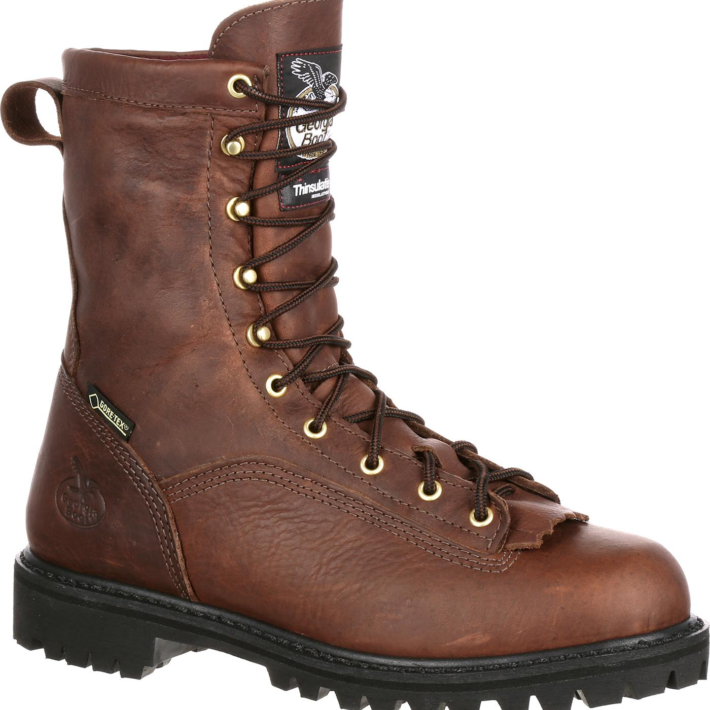 Best Insulated Boots Men