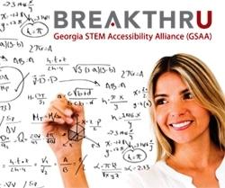 Georgia Breakthru
