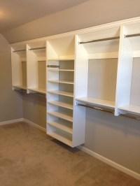 Custom Closet Design Ideas & Solutions | Storage | Georgia ...