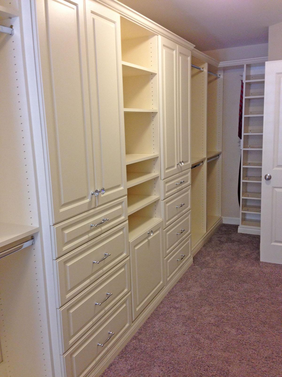 Georgia Closet Custom Closets  Home  Office Storage