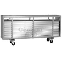 Pipe Carts-Trade Show Equipment, Pipe and Drape Carts ...