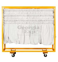 Drape Tele Cart-Trade Show Equipment, Pipe and Drape Carts ...