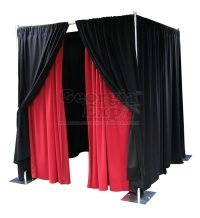 Pipe and Drape Photo Booth Kits-Specialty, Production and ...
