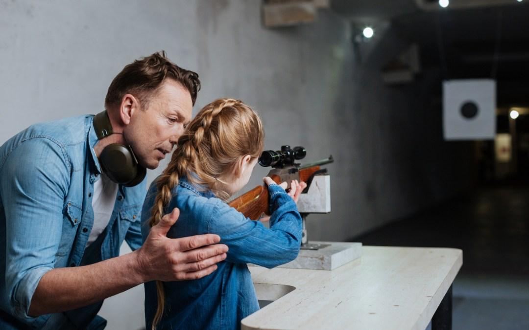 Bob Trammell Forgot About Gun Owners!