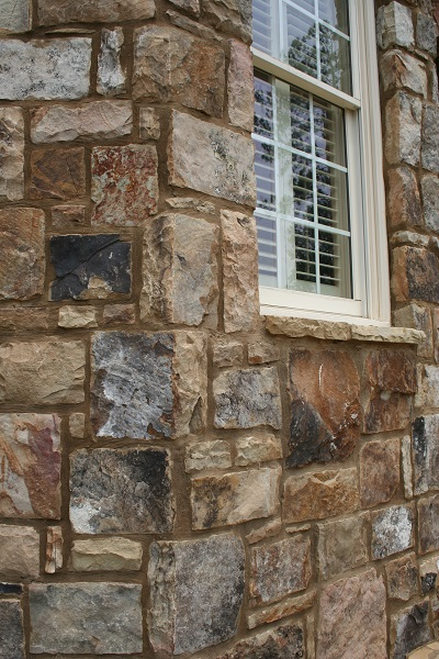 Ashlar  Fieldstone  Georgia Landscape Supply