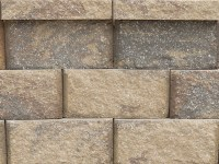 List of Synonyms and Antonyms of the Word: landscape blocks