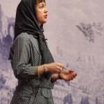 International Storytelling festival, Iran