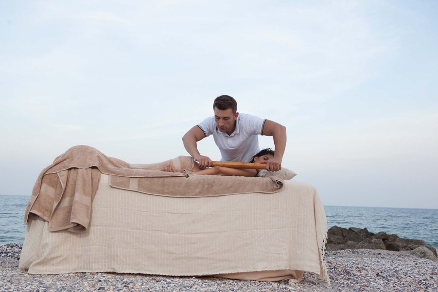 5 beneficii ale masajului de relaxare. Toate încercate pe pielea mea :D