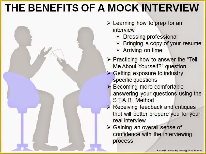 Image result for mock interview