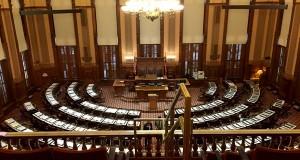 Georgia House Chamber