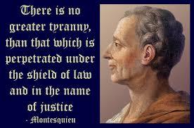 judicial overreach