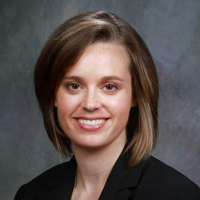 Heather Sharpe, UGA SBDC in Albany